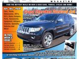 Tri Star Chrysler Indiana Pa 03 04 15 Auto Connection Magazine by Auto Connection Magazine issuu