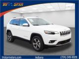 Tri Star Chrysler Indiana Pa New 2019 Jeep Cherokee for Sale at Tri Star Indiana Vin