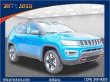 Tri Star Jeep Indiana Pa New 2018 Jeep Compass for Sale at Tri Star Indiana Vin
