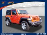 Tri Star Jeep Indiana Pa New 2018 Jeep Wrangler for Sale at Tri Star Indiana Vin