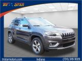 Tri Star Jeep Indiana Pa New 2019 Jeep Cherokee for Sale at Tri Star Indiana Vin