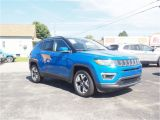 Tri Star Used Cars Indiana Pa New 2018 Jeep Compass for Sale Indiana Pa