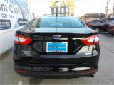 Tri Star Used Cars Indiana Pa Pre Owned 2016 ford Fusion Se 4dr Car In Indiana Pa 36833