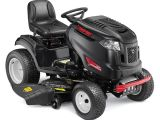 Troy Bilt Super Bronco 50 Bagger Shop Troy Bilt Xp Super Bronco 50 24 Hp V Twin Hydrostatic