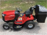 Troy Bilt Super Bronco 50 Bagger Troy Bilt Bagger for Sale