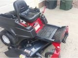 Troy Bilt Super Bronco 50 Bagger Troy Bilt Xp Zero Turn Mower 50in 350 Hours Great Shape