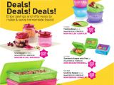 Tupperware Catalog 2019 Usa 01 Oct 2018 11 Nov 2018 Tupperware Plus