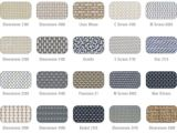 Types Of Fabric Materials for Furniture Roller Shades Fr Hunter Douglas Contract Archdaily