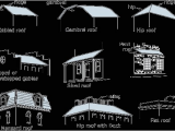 Types Of Roof Lines Dictionary Of Architectural Terms Phmc Gt Pennsylvania