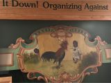 Unfinished Furniture Stores In Rochester Ny Controversial Carousel Panel Going On Display