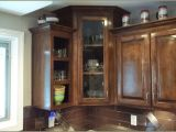 Upper Corner Kitchen Cabinet Ideas Pin by Beth Parling On Cabinets Pinterest Kitchen Cabinets