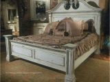 Used Habersham Furniture for Sale Habersham Central Park King Panel Bed Ha655710