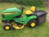 Used John Deere Riding Lawn Mowers for Sale John Deere X300r for Sale Price 2 708 Year 2008