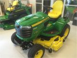 Used John Deere Riding Lawn Mowers for Sale Used John Deere X758 Riding Mowers for Sale Mascus Usa