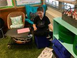 Used Office Furniture In Omaha Ne Classroom 3b St Pius St Leo