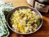 Vegetable Casserole with California Blend Best Crock Pot Chicken Casserole Recipe How to Make Crock Pot