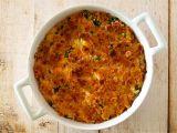 Vegetable Casserole with California Blend Ham and Rice Casserole Recipe
