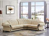 Versace Living Room Set Beige Versace Leather sofa Beige Leather sofa Shop Factory