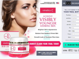 Vinetics C Skin Cream Vinetics C Skin Cream is A Scam Another Depressing Review