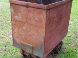 Vintage Mining Cart for Sale Mine Graveyard Used Mining Machinery Australia