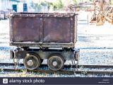 Vintage Mining Cart for Sale Old Rotten Cart Stock Photos Old Rotten Cart Stock Images Alamy