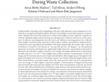 Waste Management Erie Pa Holiday Schedule Pdf Bioaerosols Noise and Ultraviolet Radiation Exposures for