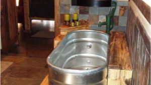 Water Trough Bathtub Ideas Trough Tub Home Design Ideas Pictures Remodel and Decor