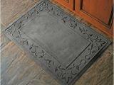 Waterhog Mats On Sale Waterhog Vine Low Profile Microfiber Floor Mat at