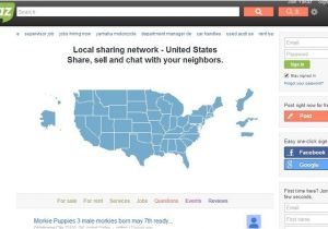 Websites Similar to Fingerhut 12 Sites Like Craigslist September 2014
