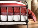 Weston Home Nottingham Metal Spindle Bed Weston Home Nottingham Metal Spindle Bed Home Decoration