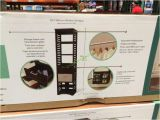 Whalen Closet organizer Costco assembly Costco 962840 Whalen Closet organizer Wood Construction