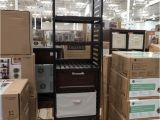 Whalen Closet organizer Costco Thomasville Luxury Shag Rug