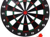 What are Dart Boards Made Of Kids Dart Board Children Dartboard Safety Rubber Tip Fun