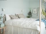 What Color Furniture Goes with Grey Headboard Gja Ra Okvir Kreveta Breza Luroy Kreveti sofe I sofa Lea Ajevi