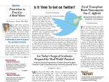 What Does Ncidq Stand for the March 2013 Digital Edition Of General Surgery News by Mcmahon