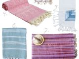 What is A Bath Sheet Vs Bath towel Turkish towel Round Up House Decoration Turkish towels towel