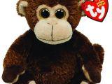 What is Derby Beanie Baby Worth Ty Beanie Babies Vines the Monkey 8 Inch Plush soft toy Ebay