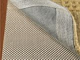What is Purpose Of Rug Pad Amazon Com Doublecheck Products Non Slip Rug Pad Size 5 X 7 Extra