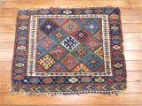 What is Purpose Of Rug Pad Antique Persian Kurdish Kurd Jaff Bagface Rug Size 1 9 X2 1
