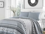 What is the Difference Between A Coverlet and A Quilt Cover Shop Stone Cottage Bexley Cotton Quilt Set Free Shipping today