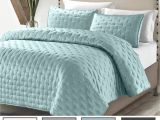 What is the Difference Between A Coverlet and A Quilt Cover solid Quilt Set Spa King Size 4 Piece Coverlet Set Luxury Hotel