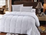 Whats the Difference Between Down and Down Alternative Comforters Amazon Com Royal Hotel S King California King Size Down