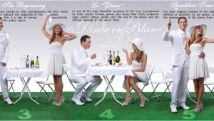 When is Diner En Blanc orlando 2019 Da Ner En Blanc Chicago About