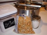 Whirly Pop Kettle Corn Gourmet Getaway Whirley Pop Kettle Corn
