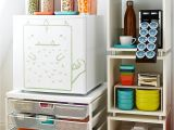 White Cube Storage Near Me Small White Vario Stackable Cubby Shelf the Container Store