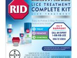 Who Buys Used Appliances In Gainesville Fl Rid Lice Complete Treatment Kit to Kill Lice In Hair and Home