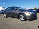 Window Tinting Tallahassee Fl Certified Pre Owned 2015 toyota Camry Le 4dr Car In Tallahassee