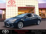 Window Tinting Tallahassee Fl New 2018 toyota Avalon Limited 4dr Car In Thomasville 17752
