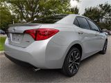 Window Tinting Tallahassee Fl New 2019 toyota Corolla Xse 4dr Car In Tallahassee P866742 Legacy