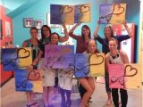 Wine and Paint Jacksonville Fl Painting and Wine In Jacksonville Intogo Free App